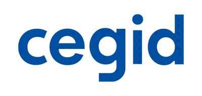 """Logo """"Cegid"""""""