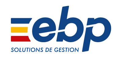 """Logo """"EBP"""""""